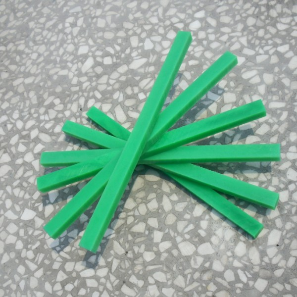 Polyethylene Bar Product